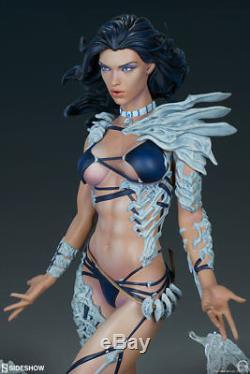 Statue Aspen Matthews- Fathom Premium Format Figure -resine Sideshow-en Stock
