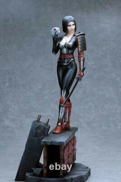 Statue. New in the Box DC Comics Fantasy Figure Gallery Katana Free Shipping
