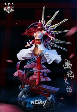 TPA Studio Fairy Queen Elza Scarlet 1/6 Resin Statue FAIRY TAIL Figure Pre-order