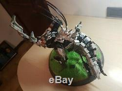 Thunderjaw statue Project Trifoce Divoratuono Horizon Zero Dawn resin figure