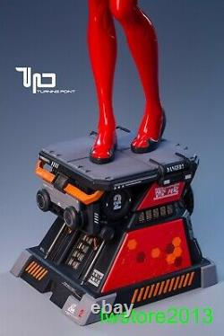 Turning Point Studio 14 TPEVA-02 Asuka Langley Soryu Figure Statue Toys Presale