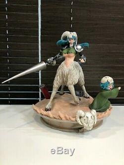 UC Studio GK Resin Bleach Neliel 1/6 Statue Figure