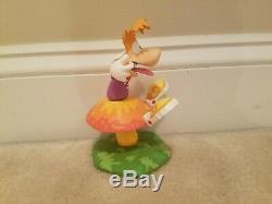 ULTRA RARE Ubisoft Rayman 3 Hoodlum Havoc Statue Figure Toy Nintendo Resin Promo