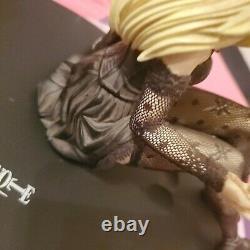 US Seller Death Note Misa Amane 1/6 Figure Statue Black Ver Jun