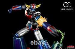 Ufo Robot Grendizer Statue Resin Figure Oniri Creations New Pre-order