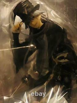 Undertaker Kotobukiya Black Butler Book of Circus ArtFX J Statue Figure Anime