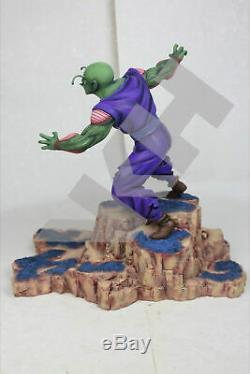 VKH Dragon Ball Frieza Piccolo Resin Statue Figure DBZ Freeza Goku MRC Vegeta