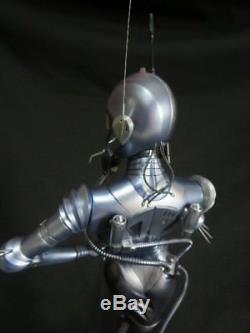 Volks Orient Hero Collection COMMANDO 1/4 Scale Statue Figure Hajime Sorayama