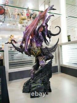 World of Warcraft Death Wing Resin GK Figure Statue WOW Collection inStock 24'in