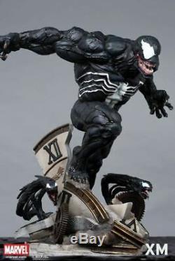 XM studios 1/4 Spider-Man Marvel Statue figure Limited Edition Venom