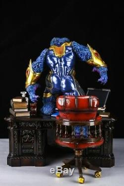 X-Men Beast Hank 1/4 PU Resin GK Statue Marvel Limited Customized Action Figure