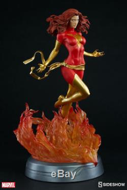 X-mendark Phoenix / Jean Greypremium Format Figurele #90 / 4000sideshowmisb