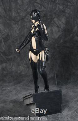Yamato Fantasy Figure Catwoman Resin Statue 1/6 Scale Brand New # 611 / 1000 Coa